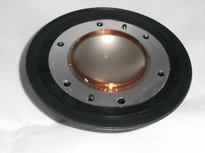 Tweeter-diaphragm-horn-for-Peavey-SP112M-SP115M-IMPULSE-200-P