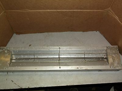 Hatco Glo-ray Gra-30 Infrared Food Warmer Heater 20439-8705 Free Shipping