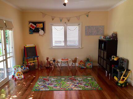 Babysitter/ child minding