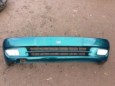 Citroen Saxo Front Bumper 00-03