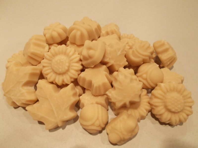 1 Lb of  Pure NYS Maple Sugar Candy - 100% Pure Maple