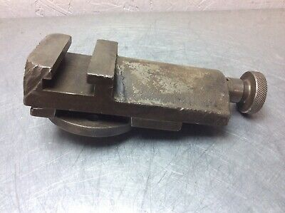 Sheldon Ks Metal Lathe 11 Compound Assy W Hand Wheel