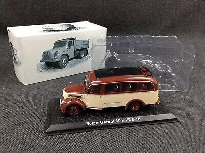 Modellauto K 30 Robur Garant 30 k VWB 18 OVP Atlas Edition 1:43 Sammlerbox online kaufen