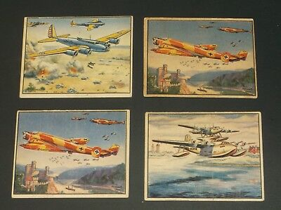 World In Arms, Gum Inc (R173), UPICK from 6 VERY NICE Cards!!!   (Arm Inc Collections)