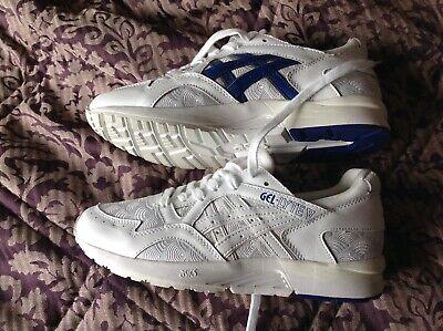 Asics  Gel- Lyte V  White Size 44