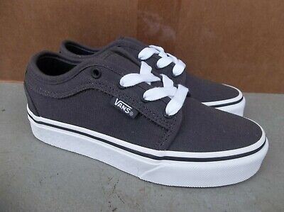 Vans Shoes Sale Kids (NWT VANS BOYS/YOUTH CHUKKA LOW SNEAKERS/SHOES SIZE 13.BRAND NEW FOR)