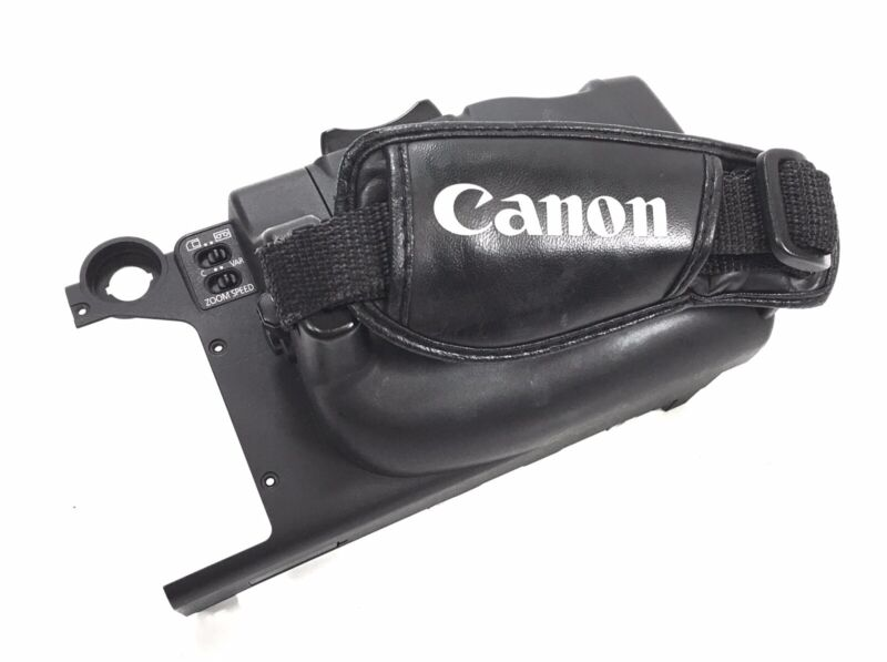 Canon XH-A1 XHA1 Side Cabinet Zoom, Strap Replacement Part
