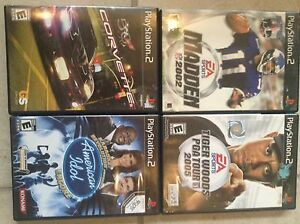 PlayStation 2 games  Cambridge Kitchener Area image 2