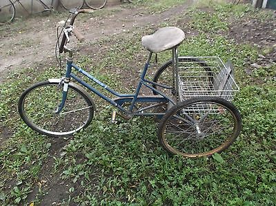 "Lowrider 26/"" Rover GT Bike Cruiser Soft Grip 68 spoke Vintage Style Bicycle"