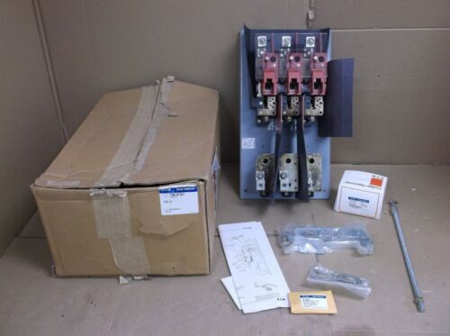C361SF264 Cutler Hammer Eaton NEW In Box Disconnect Switch