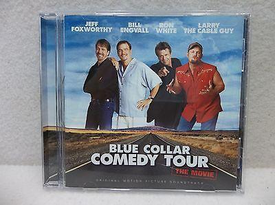 Blue Collar Comedy Tour  The Movie   Cd   Comedy Spoken Word