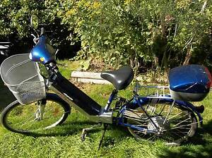 Easy Go Electric Bike North Shore Greater Vancouver Area image 1