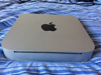2010 Apple Mac Mini A1347 2.4GHZ 6GB Ram 320GB HDD