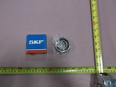Skf 6205 2rsjem Radialdeep Groove Ball Bearing - 25 Mm Round Bore