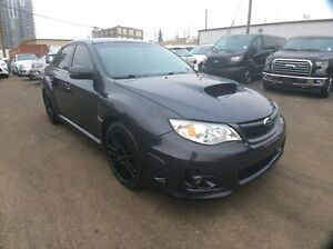2013 Subaru WRX STI w/Tech Pkg HIGHLY MODIFIED