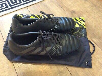 Mens Adidas Football Boots / Size UK 11 /