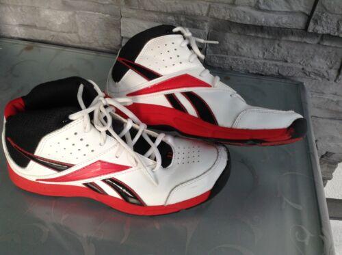Reebok Mädchen Jungs Basketball Schuhe Gr. 36