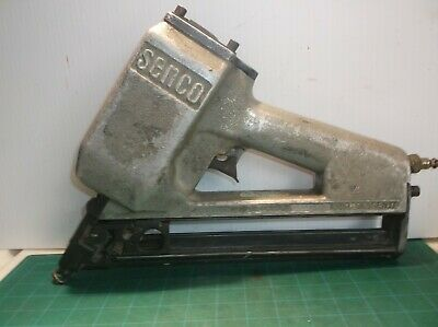 Senco Sfn2 Finish Nailer - Tested