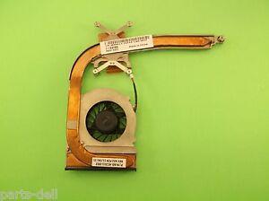 NEW Genuine Dell XPS M1330 CPU Cooling Fan & Heatsink MM911