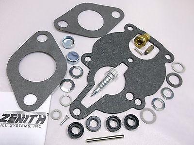 Carburetor Kit Fit Wisconsin Engine Vh4 Vh-4  Lz63ca1 L63ca L63cf Lz63cf