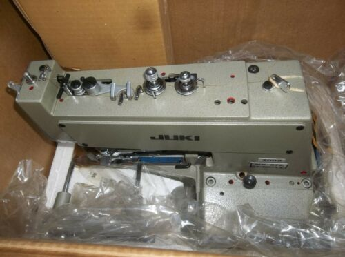 NEW Juki Industrial MB-372 Z002 Industrial Sewing Machine