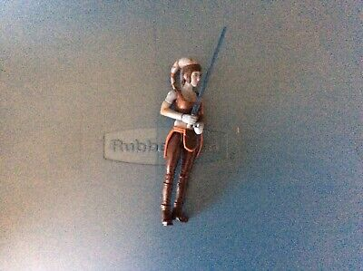 Star Wars Action Figure Aayla Secura