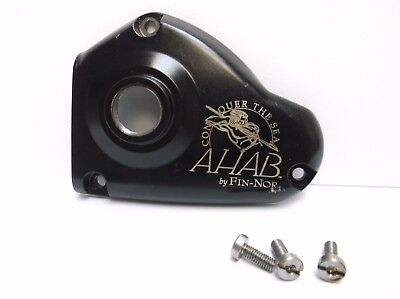 """NEW FIN NOR SPINNING REEL PART Drag Plate /""""B/"""" Assembly Ahab 16 20"""