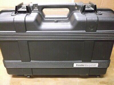 Trimble Navigation Gps Pathfinder Case