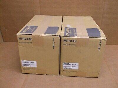 Fr-f740-00083-n4 Mitsubishi New In Box 5 Hp 480vac Pump Vfd Ac Drive Inverter