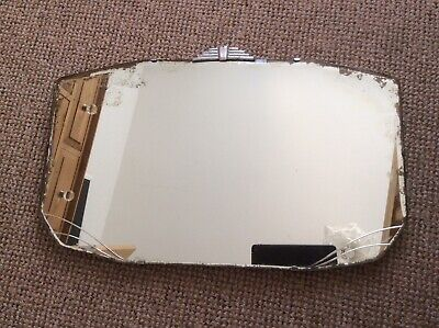 Art Deco Mirror 1930's