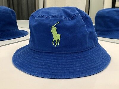 e30cf7a42 Polo Bucket Hat - 10 - Trainers4Me