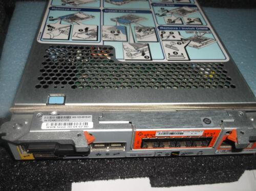 EMC VNXE3150 ISCSI Storage Processor 110-123-001D  w/ 4 port 1GBE