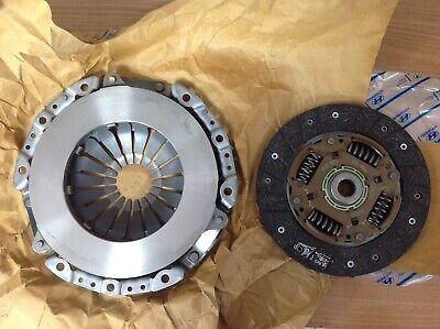 Hyundai I10 Clutch Disc & Cover 4110002835 / 4130002835 (605)