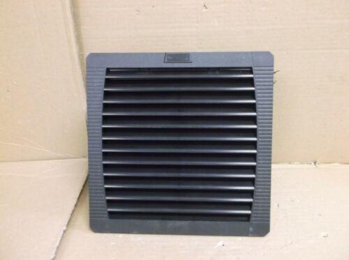 11643154054 NEW Enclosure Side Mount Filter Fan PF 43000 BLACK