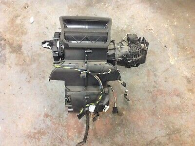 Smart Fortwo 451 Complete Heater Matrix With Air Conditioning