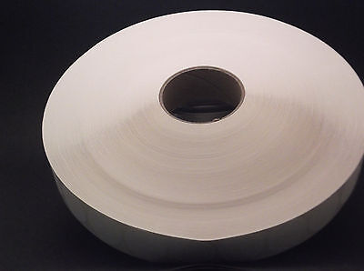 Mailing Tabs 1 White Wafer Seals 5000