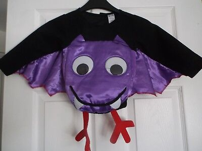 Halloween Dress up 1-2years as a Bird with googly eyes - Halloween Costumes With A Dress
