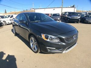 2016 Volvo S60 T5 Special Edition Premier/ NAVI/ CAM/ H.LEATHER