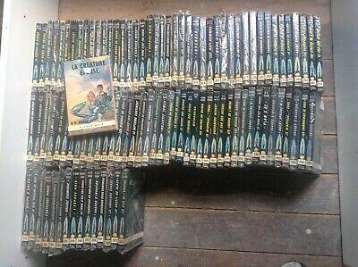 Gros lot de 100 livres Fleuve noir anticipation   #13