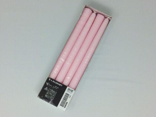 11cm ; 2 Stück Windlicht IKEA SKURAR Kerzenhalter in weiß;