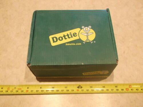 """LOT OF 49 Dottie TBC43 1/4 X 3"""" Toggle Bolts"""