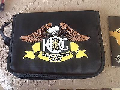Harley-Davidson  2015 HOG Membership Pack