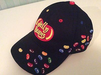 Jelly Bean baseball cap