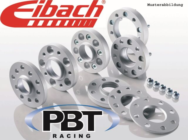 Wheel Spacers Eibach Pro Spacer BMW 1er (E87, E81) 0 3/8in S90-1-05-017