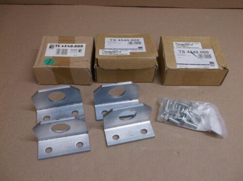 Ts 4540.000 Rittal New Box Qty 4 Combination Angle Bracket For Crane Ts4540.000