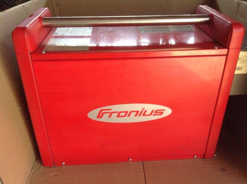 Fronius Transpuls Synergic 4000 welder