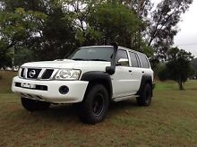 Nissan patrol Wagon Withcott Lockyer Valley Preview