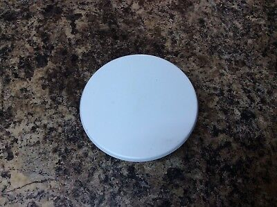 Central Tyco Sprinkler Cover Ceiling Plate Concealed Fire Sprinklers Old Style