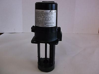 12-14 Immersion Oil Coolant Pump Fuji Electric Vkp-063a-4z C18re