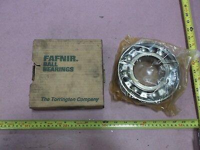 Fafnir 316k C1fs50000 Deep Groove Ball Bearing 80mm Bore X 170mm Od X 39mm W